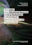 Open Educational Resources (OER) an Hochschulen – Whitepaper | Moodle and Web 2.0 | Scoop.it