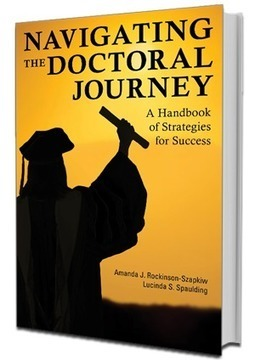 How to Begin the Research Process - The Doctoral Journey | Wiki_Universe | Scoop.it