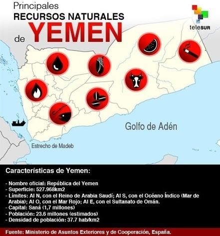 La guerra de Vietnam y contra Yemen tienen algo en común ....  Ataques inexistentes... Falsa bandera de EEUU!! | La R-Evolución de ARMAK | Scoop.it