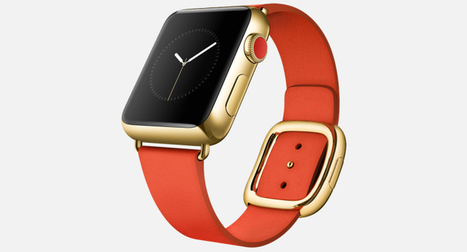 Apple Stores Will Implement Jewelry Store Practices To Help Sell The AppleWatch | Entrepreneurship, Innovation | Scoop.it