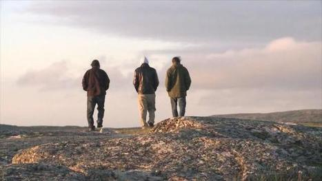 Inuit Cree Reconciliation | Indigenous and Inuit Films | Scoop.it