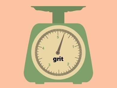 Adding the Grit Scale to School Data | Technology to Teach | Scoop.it