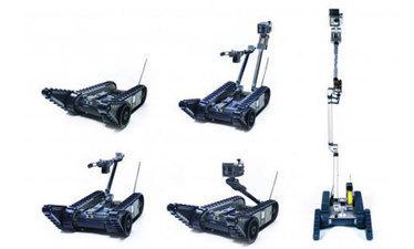 Tecnologia: Robot militari per mondiali del 2014 | coscienza universale | Scoop.it