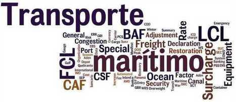 Flete marítimo FCL y LCL. Recargos aplicables. | Transporte Internacional de Mercancias | Scoop.it
