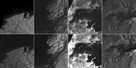 New imaging technique reveals Titan in unprecedented detail | Astronomy Now | Astronomy physics and quantum physics | Scoop.it