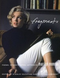 Marilyn Monroe's Unpublished Poems: The Complex Private Person Behind the Public Persona | An Expat Freelance Writer's Thoughts | Scoop.it
