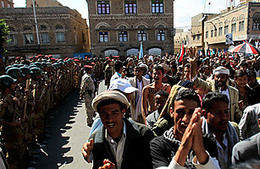 Yemen's Next Crises: Giving Saleh the Push May Have Been the Easy Part   Coveting Freedom   Scoop.it