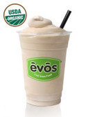 EVOS to Celebrate Earth Day with Free Organic Milkshakes - Patch.com | Organic Lifestyles | Scoop.it