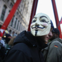 "Occupy Wall Street, un anno dopo: 181 arresti | L'impresa ""mobile"" 