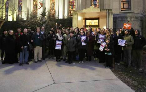 Adjuncts at Loyola University Chicago Want a Union. Will the Jesuit University Respect Their Demands? | PSLabor Law Now | Scoop.it