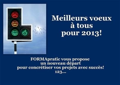 Ma page d'accueil - www.formapratic.fr | Le numérique et la ruralité | Scoop.it