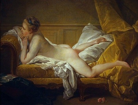 The Elite Prostitutes of 18th-century Paris—and the Detectives Who Watched Their Every Move | Consenting Adults | Scoop.it