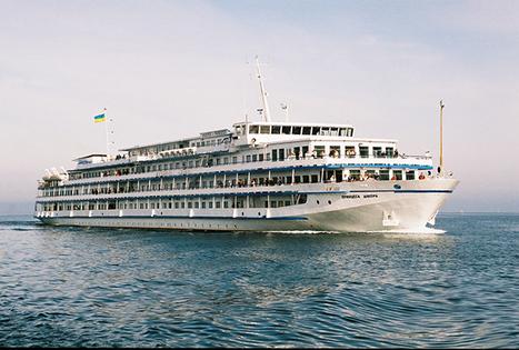 Ukraine River Cruise & The Black Sea - smarTours | smarTours | Scoop.it