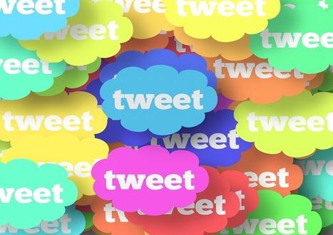 Las 1001 cuentas de Twitter para encontrar trabajo | empleo | Scoop.it