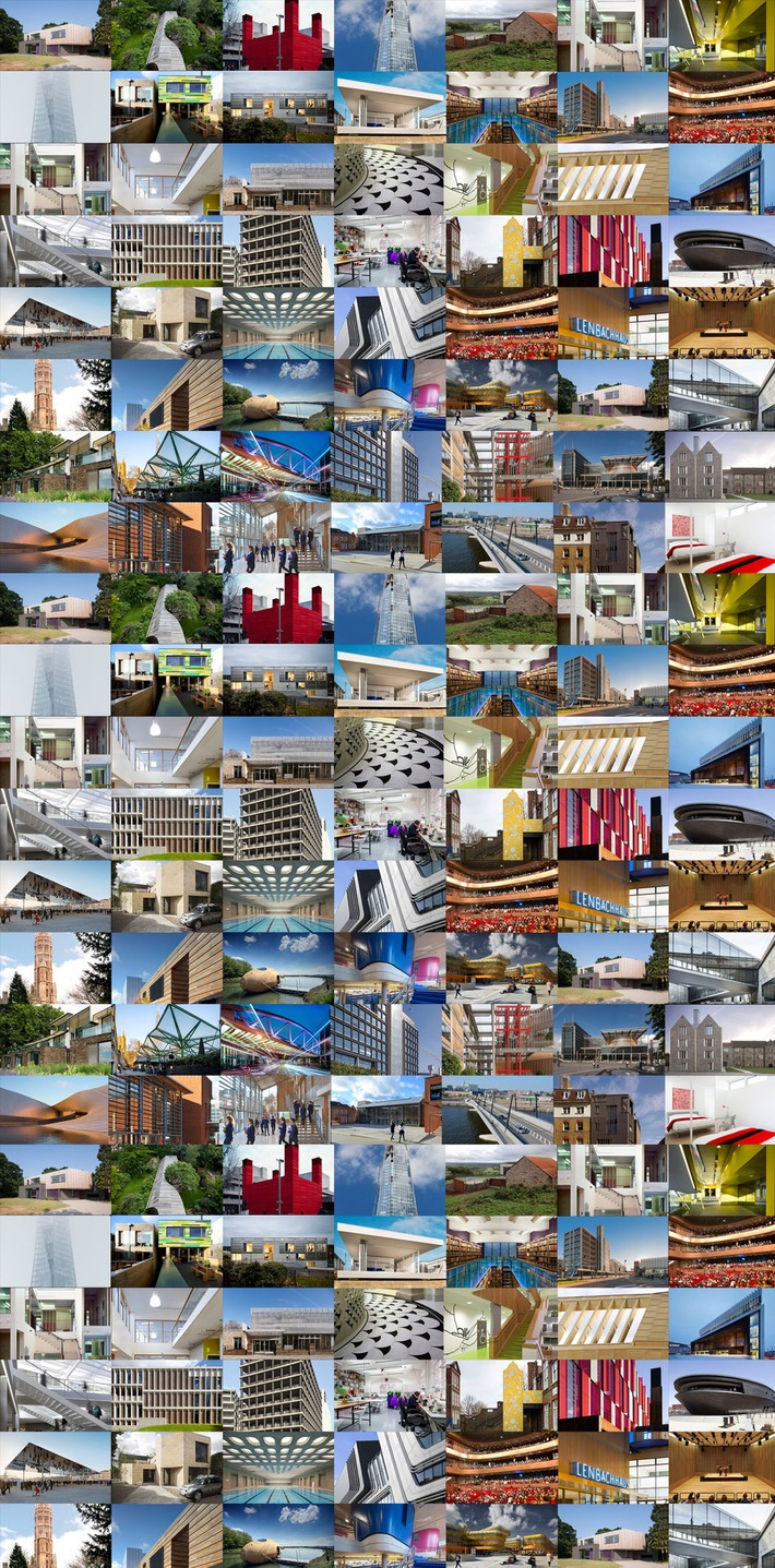 RIBA Awards 2014 | Architectural News | Scoop.it