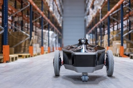 Ces PME qui inventent la logistique de demain | Retail' topic | Scoop.it