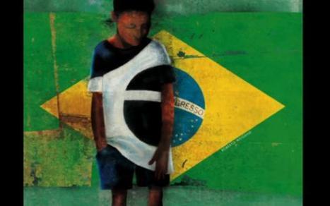 Archives | Le  Brésil : des inégalités qui persistent et qui  freinent l'essor d'une BRICS | Scoop.it