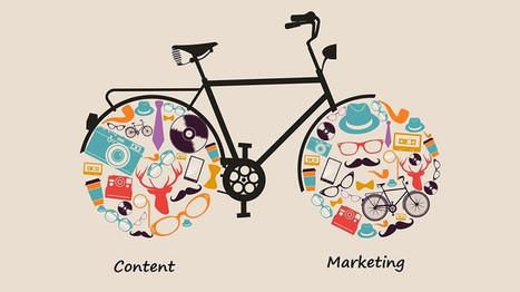 9 Small Business Content Marketing Success Examples | Content Marketing & Content Strategy | Scoop.it