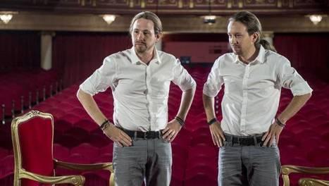 Columna   Voté a Podemos y... ¡Oh dios mío! Lo volveré a hacer   Badarkablando   Scoop.it