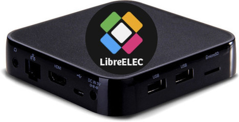 LibreELEC 8 for Intel Atom Bay Trail and Cherry Trail Devices with 32-bit UEFI Binary | Embedded Systems News | Scoop.it