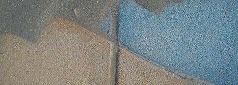 Le béton-coquillage, nouveau matériau écolo | Conseil construction de maison | Scoop.it
