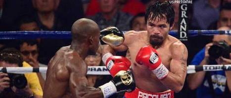 Bradley beats Pacquiao, media disagrees in landslide: compilation of 51 journalists' scorecards | The Billy Pulpit | Scoop.it