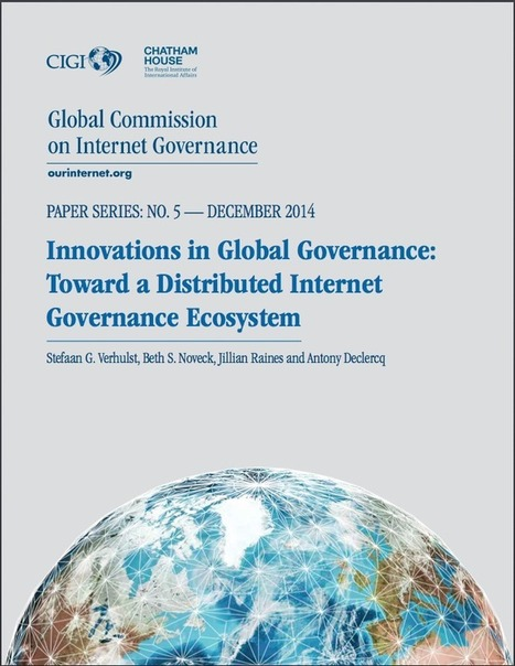 Participatory Democracy's Emerging Tools - The Governance Lab @ NYU | Citizen participation in Europe | Scoop.it