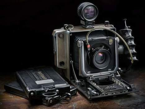 Camera Geekery: Jose Luis Gonzalez - Japan Camera Hunter | L'actualité de l'argentique | Scoop.it