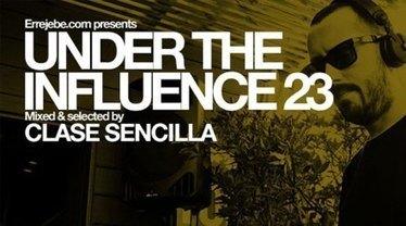 Under the Influence vol23: Clase Sencilla | Errejebe Magazine | Scoop.it