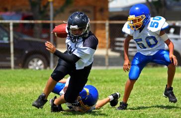 Concussions in Youth Sports | Camarillo Brazilian Jiu-Jitsu | Sports Ethics:  Hinton, G. | Scoop.it