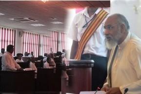 இனவழிப்பு என்ற சொல்லை பயன்படுத்த வேண்டாம்: வட மாகாண முதலமைச்சர்! | thedipaar news | Scoop.it