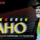 IDAHO – International Day Against Homophobia and Transphobia : Museums Sheffield   Sweet Comradeship   Scoop.it