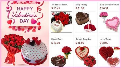 XOXO Valentine's Day Favorites are Here! | Us2guntur | Scoop.it
