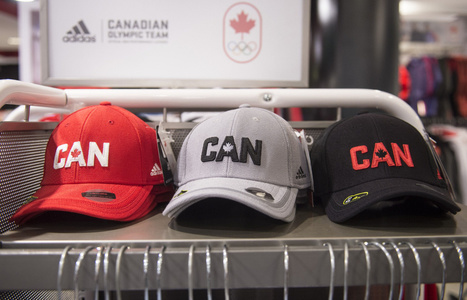 Sochi 2014: The business of selling Olympic apparel - Toronto Star | Hockey Gear | Scoop.it
