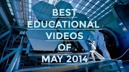 Best New Educational Videos of May 2014 | Educational Video for Kids | Scoop.it