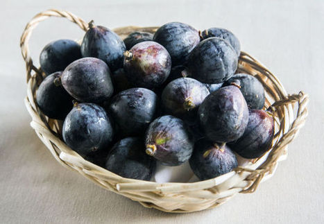 Figs are fabulous in the fall | Arizona Daily Star | CALS in the News | Scoop.it