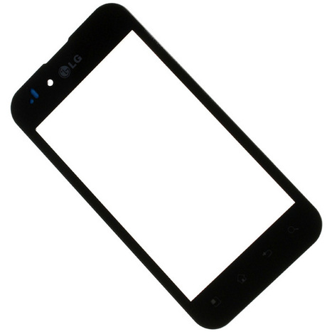 Genuine / Original LG Optimus Black P970 Black Touch Screen Glass Lens Digitizer Replacement + Open Tool | LG LCD&Digitizer | Scoop.it