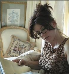 Napier Jewelry Author Melinda Lewis - The Vintage Village | Vintage Passion | Scoop.it