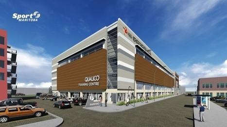 Sports training centre to be built in Winnipeg's Exchange District | Winnipeg Market Update | Scoop.it