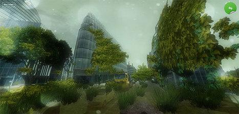 Au-delà du fantasme des rues végétales | Urbanisme | Scoop.it