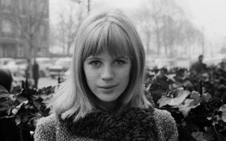 Marianne Faithfull Gave up Smoking | I love cigarettes | Scoop.it