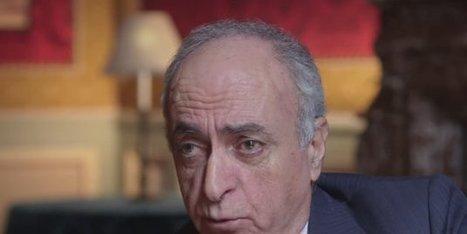 Takieddine affirme avoir remis trois valises d'argent venu de Libye à Sarkozy | Magouilles blues | Scoop.it