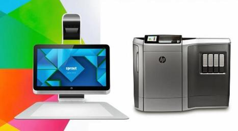 Is Now the Perfect Time for HP to Acquire a Major 3D Printing Company?   Photo Retouching Services in USA   Scoop.it
