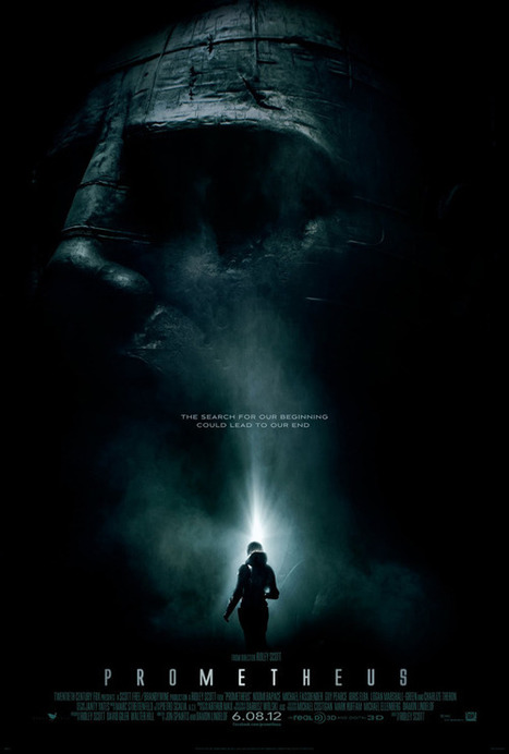 """""""Prometheus"""" and TED: Where Does Marketing End and Entertainment Begin? 