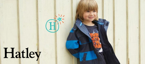 Fabulous Children's Fashion - Why Shop With Us? | Little Sunflowers | Scoop.it