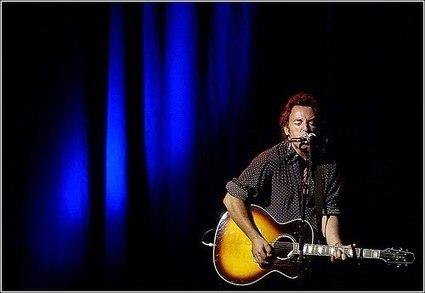 River Box Set in November, New Album February, New Tour Arrangement - Blog it All Night | Bruce Springsteen | Scoop.it