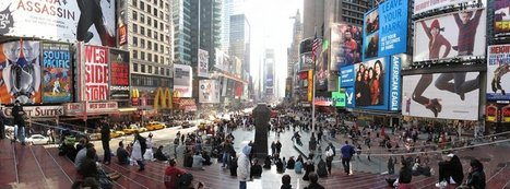 2014: The digital signage year in review | APPSeCONNECT - FAQ (Detail About APPSeCONNECT) | Scoop.it