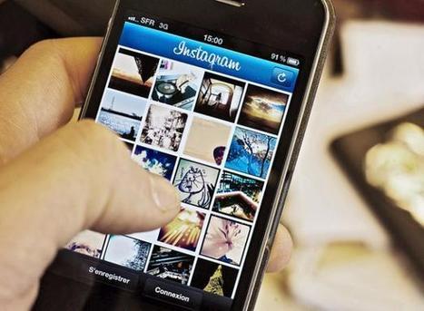 Facebook rachète Instagram ! Le partage de photo en ligne de mire.   Animer une communauté Facebook   Scoop.it