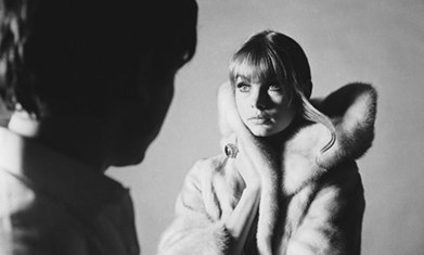 Fashion archive, 1960: London can't get enough of Russian fur ... | Trends Hunting | Scoop.it