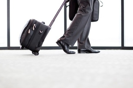 4 Ways to Make Your Business Trip More Productive | Getaways and Travel | Scoop.it